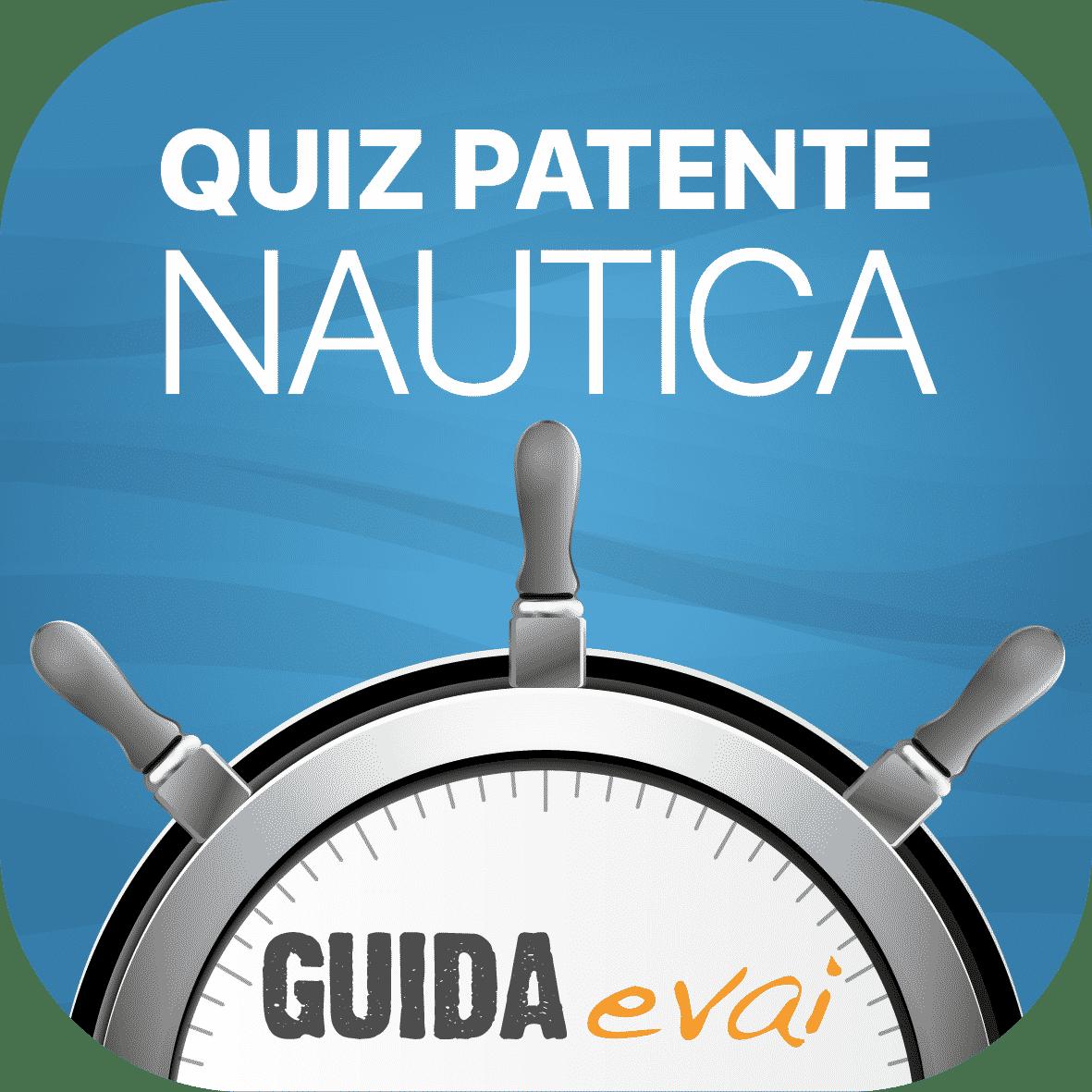 Logo Quiz Patente Nautica