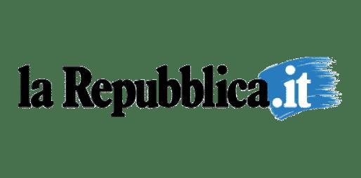 Logo larepubblica