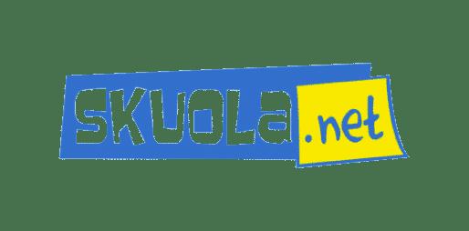 Logo skuolanet