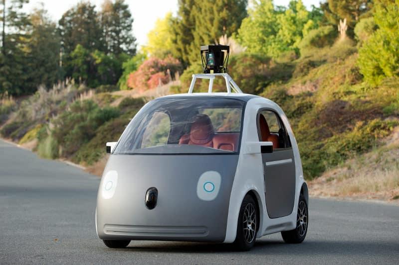 L'auto dei sogni... si guida da sola!
