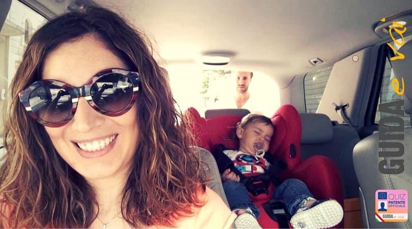 Baby a bordo: vademecum per viaggiare in sicurezza!