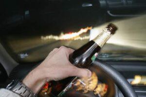 Chiave anti ubriachi… salvi per un soffio