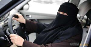 Donne al volante anche in Arabia Saudita: la piccola grande rivoluzione!