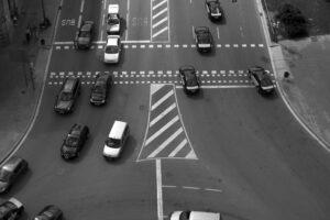 Esame di guida… Quando il gioco si fa duro.