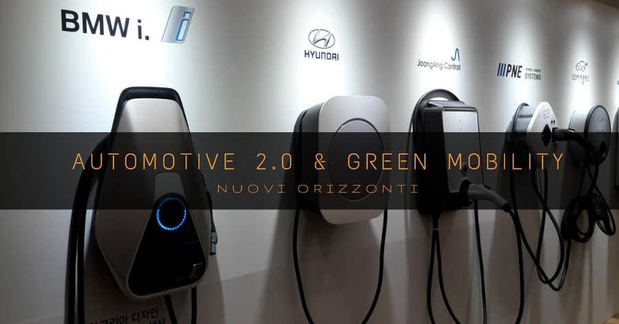 Innovazione Automotive: sicurezza, ambiente e nuovi orizzonti virtuali