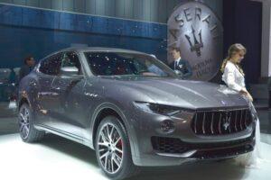 Salone di Ginevra 2016: tutte le novità del Motor Show più atteso d'Europa!