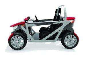 Mobility in Italy: ecco a voi la mobilità del futuro