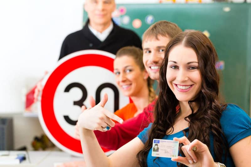 Esame Patente di guida: ecco i nuovi quiz