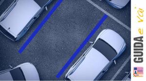 Parcheggi d'estate… occhio alle strisce blu!