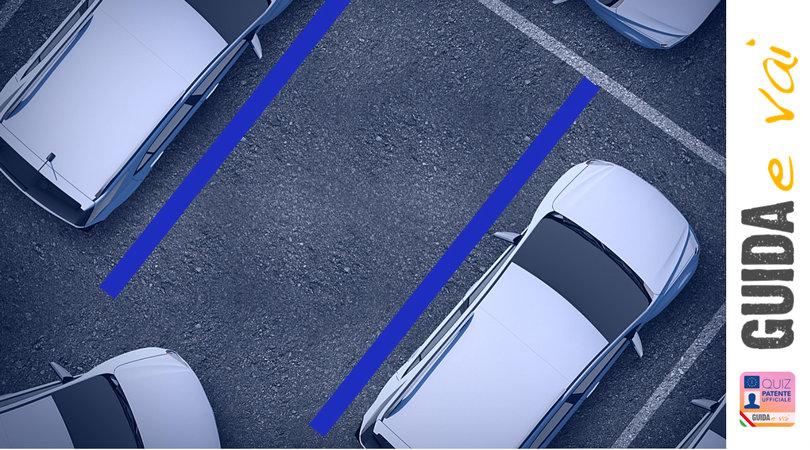 Parcheggi d'estate... occhio alle strisce blu!