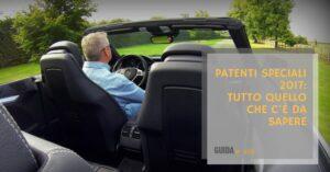 Osas, diabete e malattie invalidanti: quali regole per ottenere la Patente di guida!
