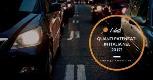 Patentati italiani: chi, dove, quando e perché