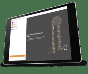 Configurazione software CronoFrame